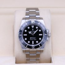 Rolex Submariner (No Date) Steel 40mm Black No numerals United States of America, Tennesse, Nashville