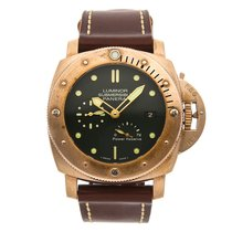 Panerai Special Editions PAM00507 pre-owned