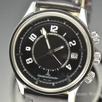 Jaeger-LeCoultre AMVOX Steel 42mm Black Arabic numerals United States of America, Arizona, Scottsdale