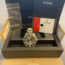 Tudor Pelagos Titanium 42mm Black No numerals United States of America, Ohio, Strongsville