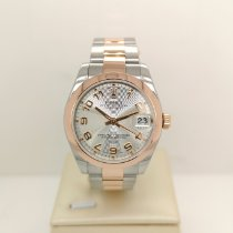 Rolex Lady-Datejust Rose gold 31mm Roman numerals Singapore, Singapore