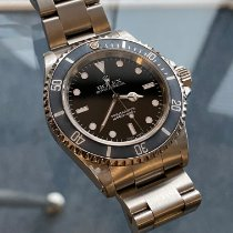 Rolex Submariner (No Date) 14060 Good Steel 40mm Automatic Thailand, Bangkok