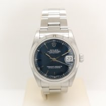 Rolex Lady-Datejust Steel 31mm Blue No numerals Singapore, Singapore