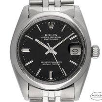 Rolex 6824 Acier 1981 Datejust 31mm occasion
