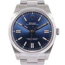 Rolex Oyster Perpetual 2020 neu