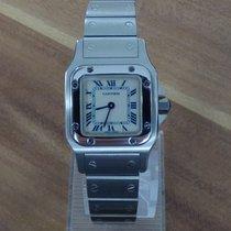 Cartier Stahl 23mm Quarz 9057930 gebraucht Deutschland, Niederbayern