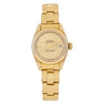 Rolex 6916 Oyster Perpetual Lady Date 26mm pre-owned United States of America, Florida, Surfside