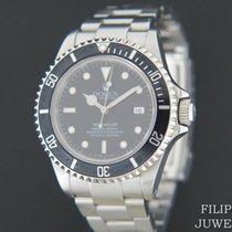 Rolex Sea-Dweller 4000 16600 1998 tweedehands