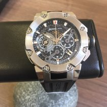 Rebellion Steel 48mm Automatic pre-owned