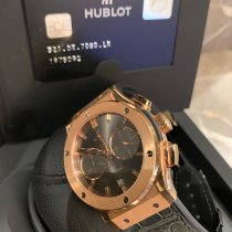 Hublot Classic Fusion Chronograph 521.OX.7080.LR 2017 gebraucht