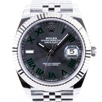 Rolex Datejust 126334 2020 neu