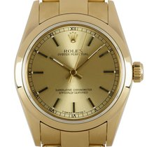 Rolex Oyster Perpetual 67488 1989 usados