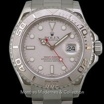 Rolex Yacht-Master 40 Acier 40mm Gris France, Paris
