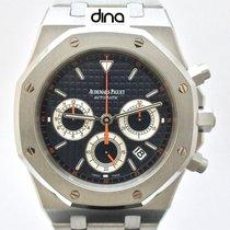 Audemars Piguet 26300ST.OO.1110ST.07 Acier 2009 Royal Oak Chronograph 39mm occasion