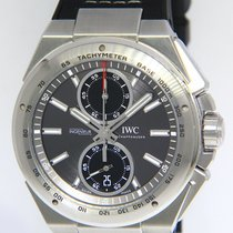 IWC Ingenieur Chronograph Racer Steel 45mm United States of America, Florida, Boca Raton