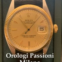 Rolex Datejust 6605 1961 usados