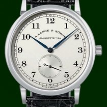 A. Lange & Söhne 1815 206.025 2010 pre-owned