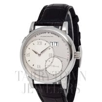 A. Lange & Söhne Platinum 41mm Manual winding 115.025 pre-owned United States of America, New York, Hartsdale