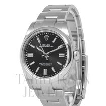 Rolex 124300 Steel 2020 Oyster Perpetual 41mm new United States of America, New York, Hartsdale