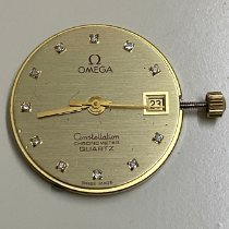 Omega Constellation Quartz 1382 usados