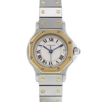 Cartier Santos (submodel) 1990 подержанные