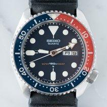 Seiko 7548-700B 1980 pre-owned