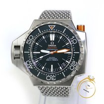 Omega pre-owned Seamaster PloProf