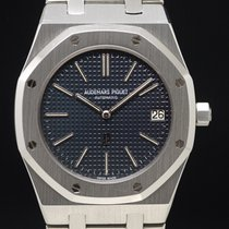 Audemars Piguet Royal Oak Jumbo 39mm Sans chiffres France, Paris
