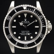 Rolex Submariner (No Date) France, Paris