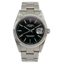 Rolex Oyster Perpetual Date 15200 2004 usado