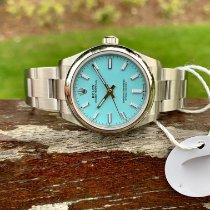 Rolex Oyster Perpetual 31 nuevo 2020 Reloj con estuche y documentos originales
