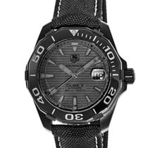 TAG Heuer Aquaracer 300M Titanium 41mm Black