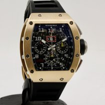 Richard Mille RM 011 RM11 RM011 2012 pre-owned