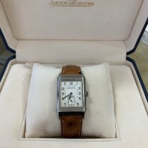 Jaeger-LeCoultre Reverso Duoface 270.8.54 2001 pre-owned