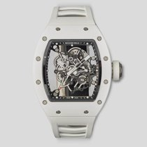 Richard Mille RM 055 RM055 2018 pre-owned