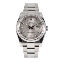 Rolex Datejust 2011 pre-owned