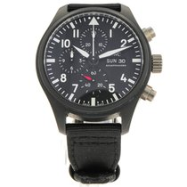 IWC Pilot Chronograph Top Gun Ceramic 44.5mm United States of America, Florida, Hallandale Beach