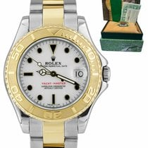Rolex Yacht-Master 68623 pre-owned