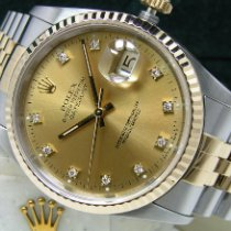 Rolex Datejust 16233 116233 1995 pre-owned