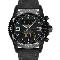 Breitling Chronospace Military 46mm Crn