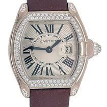Cartier Roadster 2723 pre-owned