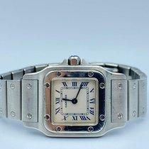 Cartier Santos Galbée 1565 -W20017D6 2000 usados