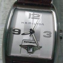 Hamilton Steel Automatic 530 pre-owned India, delhi