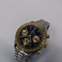 Omega Speedmaster Reduced 175.00.33 1991 gebraucht