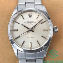 Rolex Air King Precision 5500 1969 pre-owned