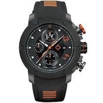 Liv Watches Stahl 46mm Automatik neu