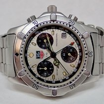 TAG Heuer 2000 Steel 38mm United States of America, Virginia, Reston