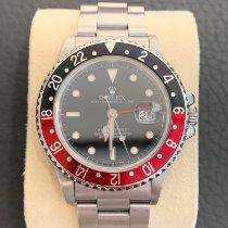 Rolex GMT-Master II 16760 1985 gebraucht