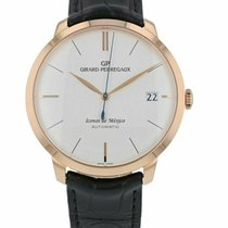Girard Perregaux 1966 Rose gold 41mm United States of America, Florida, Sarasota