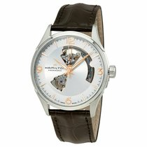 Hamilton Jazzmaster Open Heart Steel 42mm United States of America, Florida, Sarasota